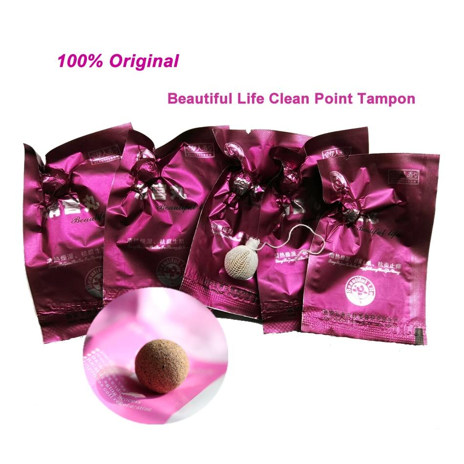 herbal chinese tampons female vagina repair vaginal clean point tampon