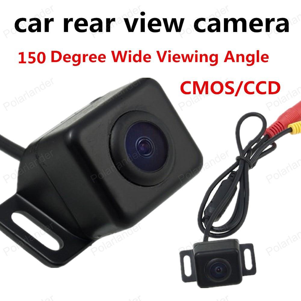 hot Waterproof Reverse Backup font b camera b font 150 Degree Wide Viewing Angle Car Rear