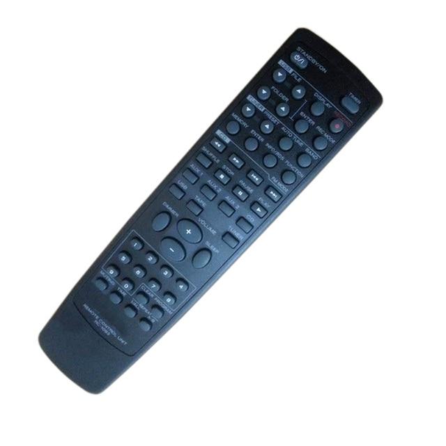 جديد RC 1093 CD التحكم عن بعد ل TEAC CR H225 CR H226 CR H227 مزيج CD تحكم