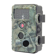 RD1006 0.5s Trigger time Hunting Camera Wide Angle 940nm Night Vision HD 1080P Wildfile Game Trail Camera