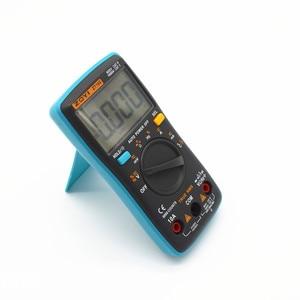 Image 3 - ZT101 ZT102 ZT102A Digital Multimeter DC AC Spannung Strom Widerstand Diode Kapazität Temperatur Tester Digital Multimeter