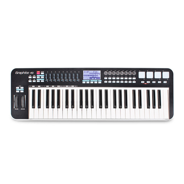 What midi keyboard you rocking with? | Page 2 | DOA | Drum