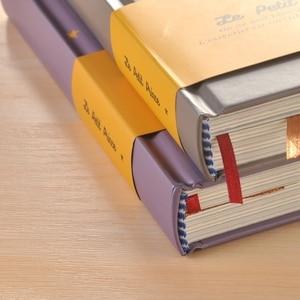 Image 3 - הגעה חדשה וינטג נסיך קטן צבע מחברת נייר יומן כריכה קשה ספר בית ספר נייר מכתבים ציוד משרדי