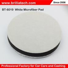 MARFLO Brilliatech Remove Moderate Paint Car Care 180mm Microfiber Buff Sponge Polishing Pad Wax Appliacator
