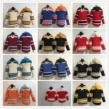 365f349c0 Horlohawk Custom Mens Ice Hockey Hooded 100% Stitching Embroidery Sport