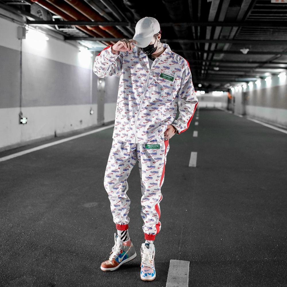 f763037a Worldwide delivery sportswear men jacket pants in NaBaRa Online