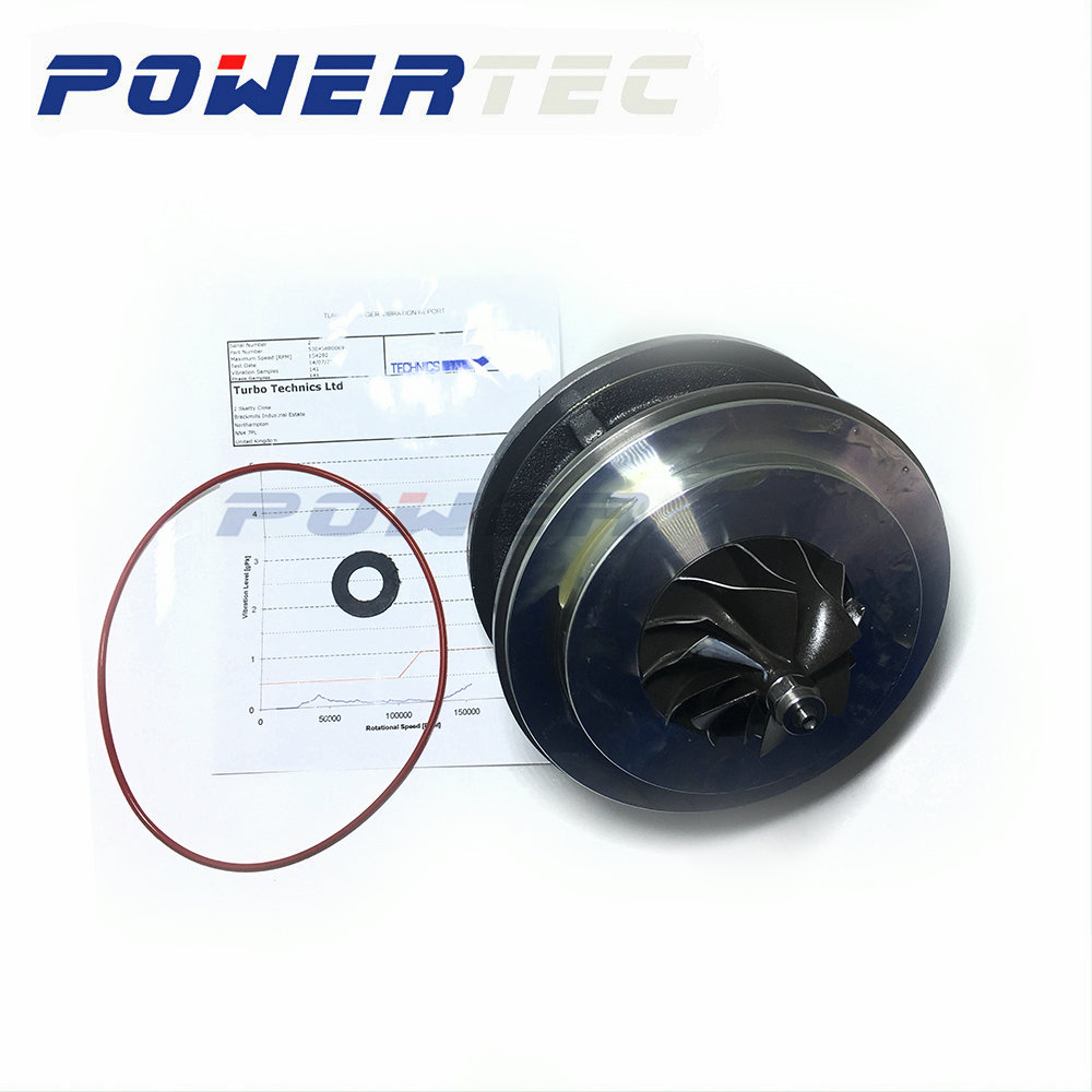 BV50 turbocharger cartridge core CHRA turbo 53049700039 53049700069 for LAND ROVER DISCOVERY III (L319) 2.7 TD 4x4 Lion V6 190hpBV50 turbocharger cartridge core CHRA turbo 53049700039 53049700069 for LAND ROVER DISCOVERY III (L319) 2.7 TD 4x4 Lion V6 190hp