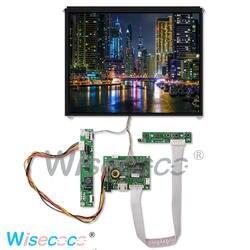 9,7 дюймов 1024*768 HD ЖК-экран ЖК-драйвер HDMI VGA 2AV кассовый аппарат DIY операционная система