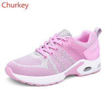 Women Sneakers Outdoor Running Shoes Sports Lightweight Casual Fashion Breathable