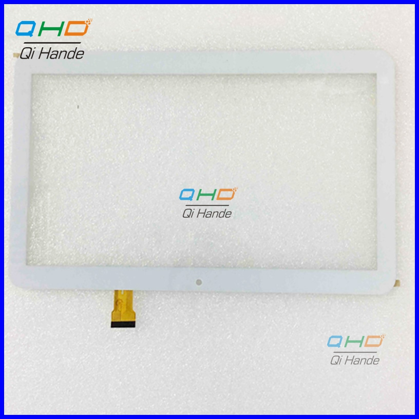 GT10PGX10 new 10,1'' inch capacitive touch screen panel digitizer sensor for tablet pc replacement Free Shipping купить