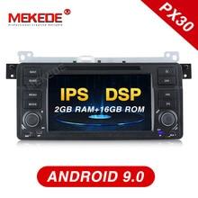 1024×600 ips HD Android 9,0 автомобиль DVD gps плеер для BMW E46 M3 E39 E53 X5 с 4G BT Радио USB SD рулевое колесо Управление Can bus