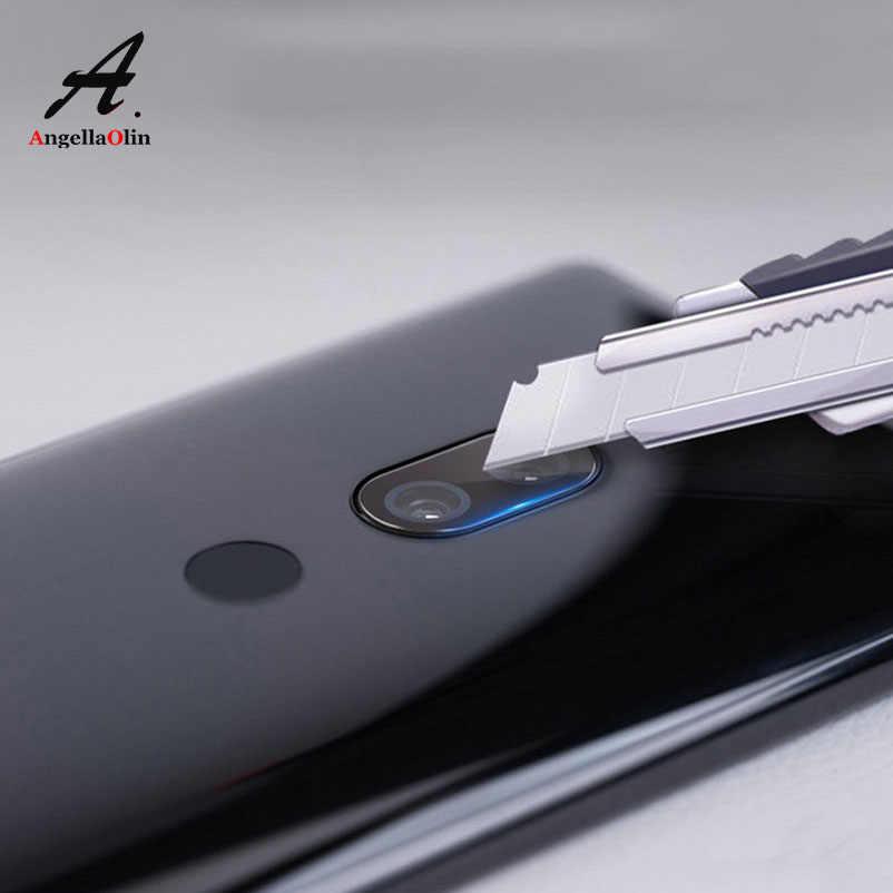 Per Sony Xperia Z5 XZs XZ Premium 1 XZ3 10 Più XZ2 Compatto Posteriore Dell'obiettivo di Macchina Fotografica Della Pellicola Della Protezione In Vetro Temperato copertura della Cassa dello schermo HD