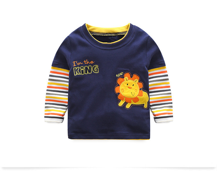 HTB1eeEhRVXXXXbPXpXXq6xXFXXX4 - VIDMID boys t-shirt long sleeves children's t-shirts autumn cartoon kids shirts for boys clothes cotton baby clothes boy t-shirt