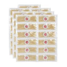 42 sztuk/zestaw Detox Foot kukurydzy zabójca objaw cierń plaster przeciwbólowy pielęgnacja stóp naklejki medyczne Toe kurczaka płatki pod oczy