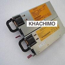 For  DL380G6 G7 Server 750W Power Supply 511778-001 506821-001