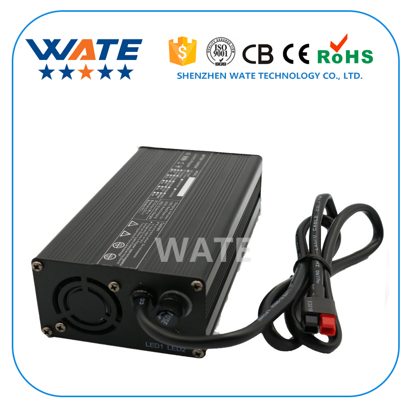 все цены на 24V 5A electric wheelchair charger, aged scooter, lead acid battery, electric car charger Aluminum shell With fan онлайн