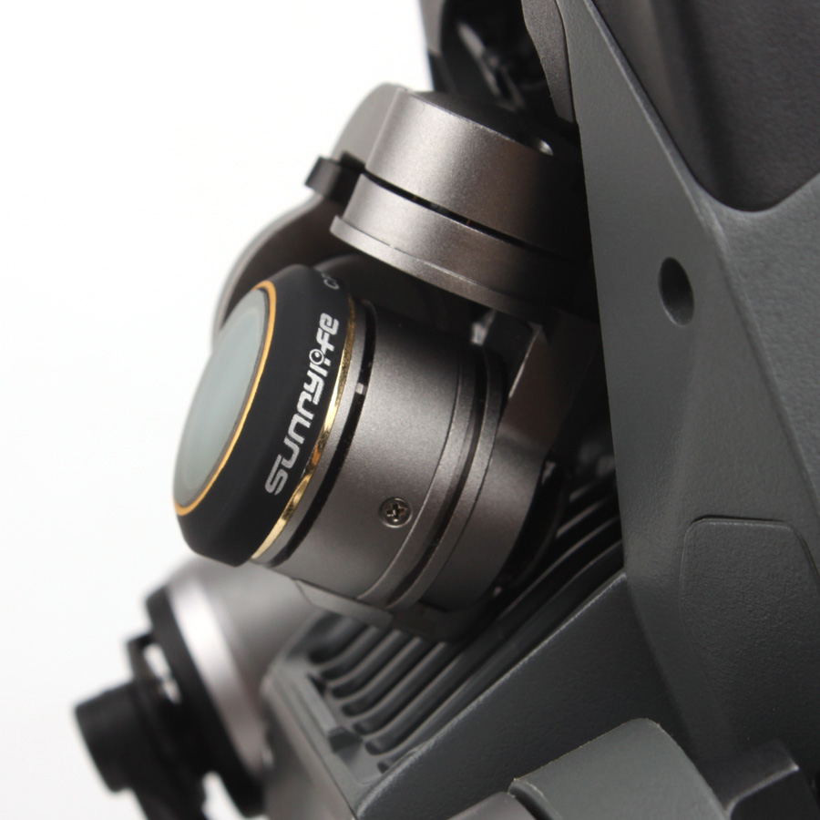 Sunnylife DJI Mavic Pro Camera Lens ND4 CPL MCUV ND8 ND16 ND32 Filter for DJI Mavic Pro Accessories