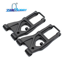 купить SNRC 121062 accessories 1/10 front lower arm Applicable models: R2-R2R-i21-R2PRO-T2-FF-FFV2-DFR01 онлайн