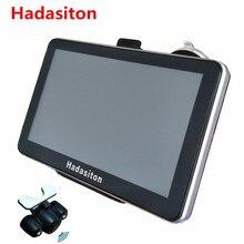 """"""" экран автомобиля gps навигация CPU800M 256 M/8 GB Bluetooth AV-IN FM Бесплатные карты, беспроводная камера заднего вида опционально"""