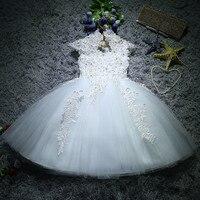 Одежда для новорожденных девочек, платье для крещения рождественские платья белые блестки кружева Платье для первого дня рождения в стиле ...