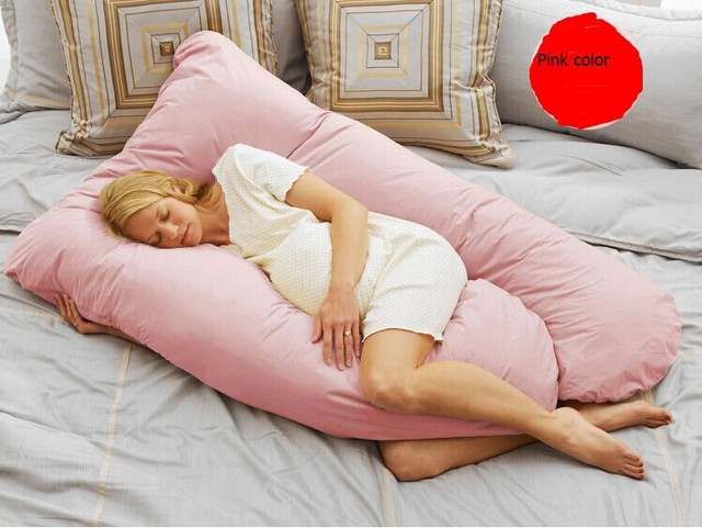 oreiller de qualité Todays maman PP coton femme enceinte oreiller qualité 3 dimensions  oreiller de qualité