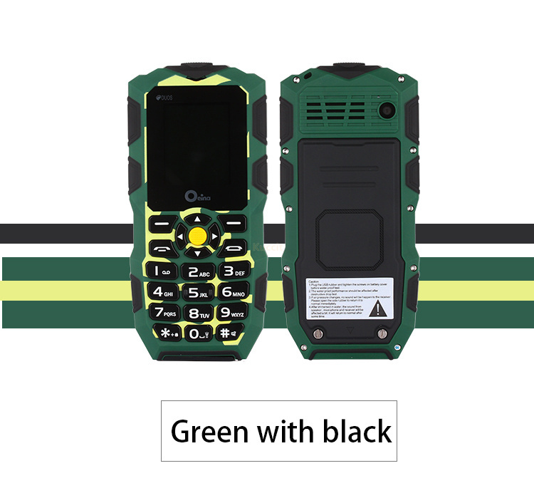 XP1 Rugged Phone  (45)
