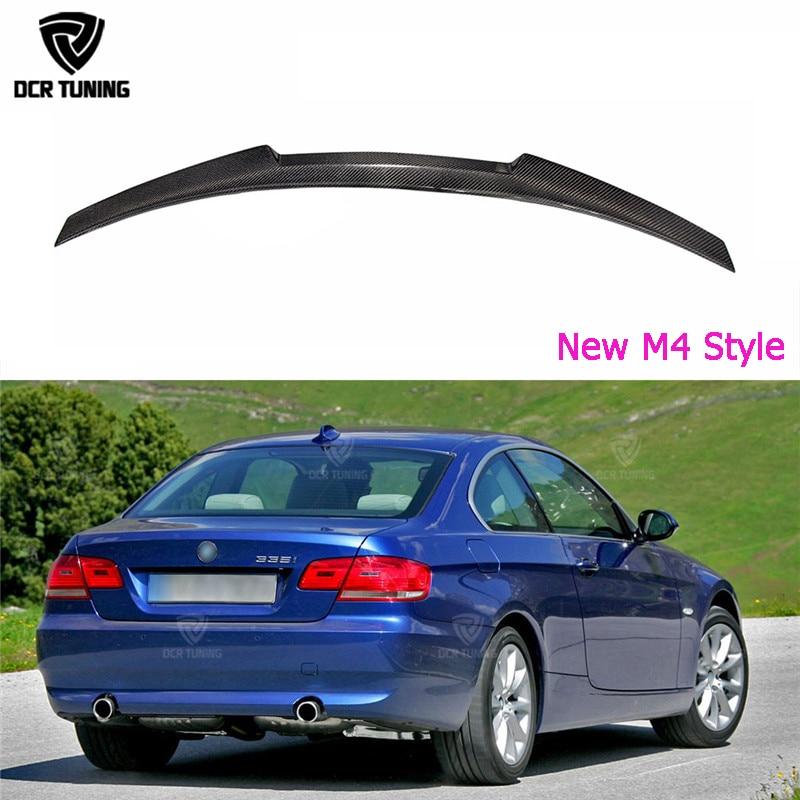 Φτερά άνθρακα Για την BMW E92 Spoiler 3 Σειρά - Ανταλλακτικά αυτοκινήτων - Φωτογραφία 5
