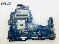 SHELI For Toshiba C660 Motherboard LA 6842P