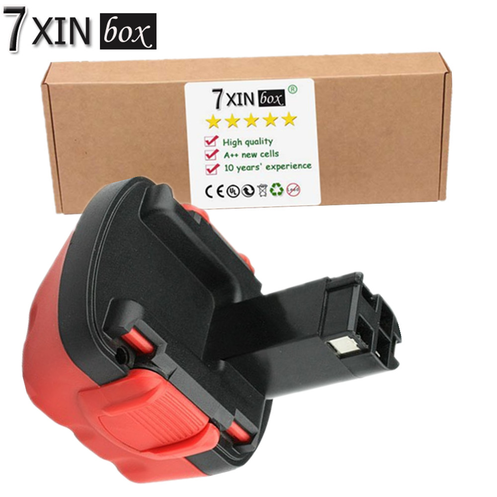 7XINbox 12V 4000mAh Li-ion Power Tool Rechargeable Battery For BOSCH BAT043 BAT045 BAT046 BAT049 BAT120 BAT139 Exact 12 700 5pcs lithium ion 3000mah replacement rechargeable power tool battery for bosch 36v 2 607 336 003 bat810 bat836 bat840 36 volt