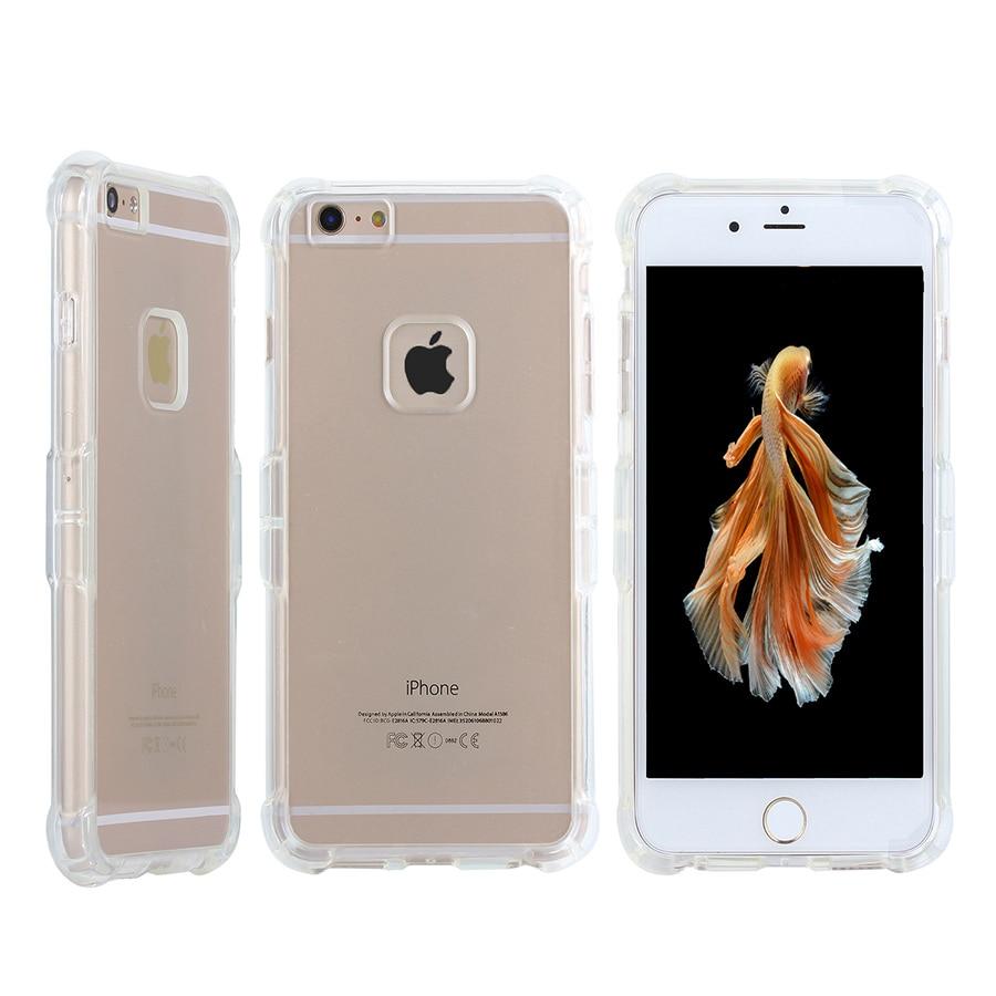 Θήκη προφυλακτήρα IQD για iPhone 6 6S - Ανταλλακτικά και αξεσουάρ κινητών τηλεφώνων - Φωτογραφία 6