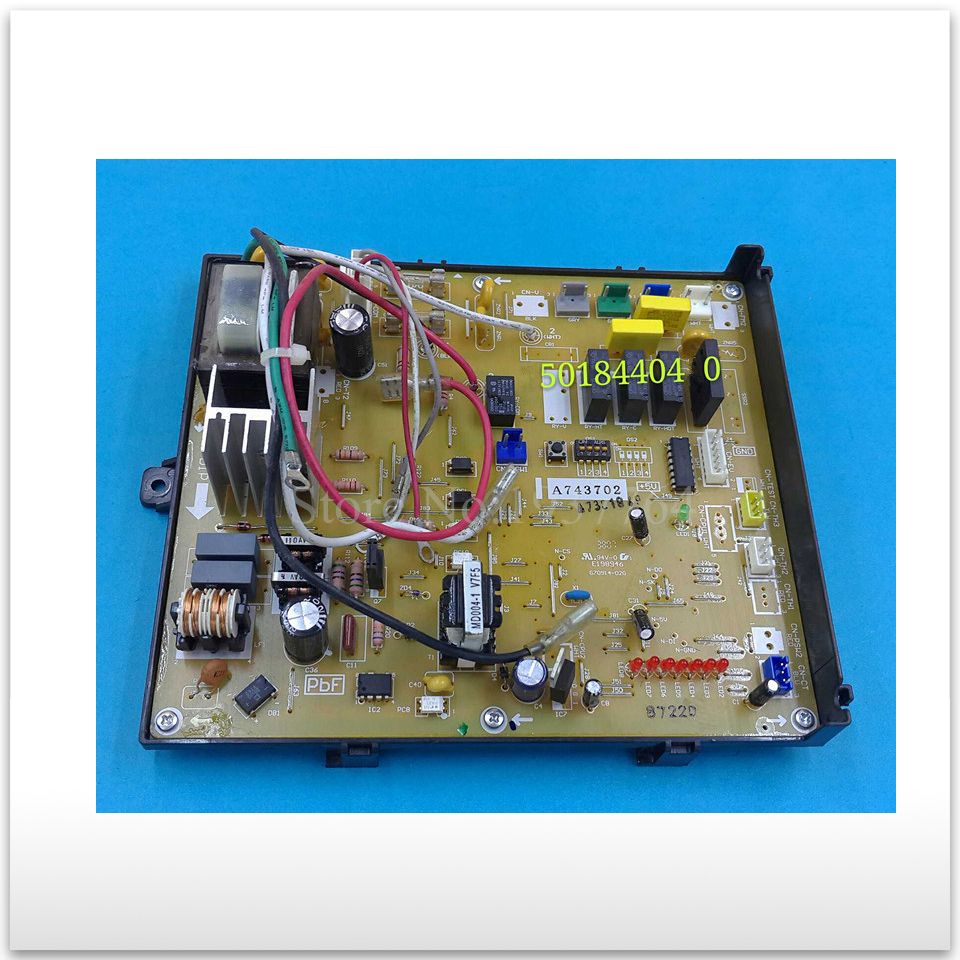 new for panasonic Air conditioning computer board circuit board A743702 good working 40188 automotive computer board