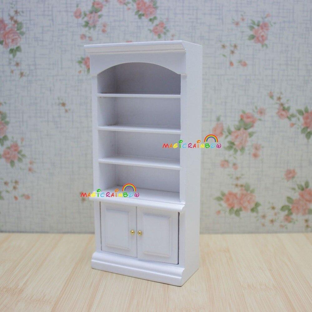 Estante de Bebé y Accesorios Casa De Muñecas Miniaturas