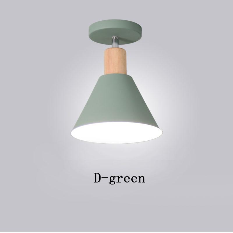 D-green