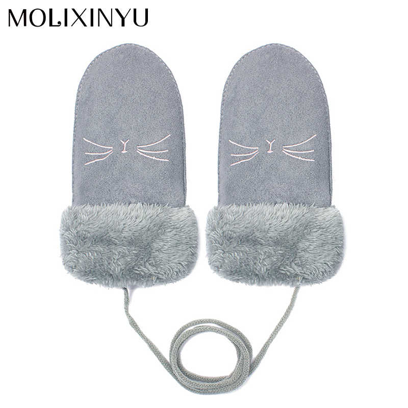 7a0e94fab Detail Feedback Questions about MOLIXINYU Winter Baby Boys Girls ...