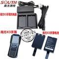 Южная Корея Redline шлифовальный X3 руководство батарея и зарядное устройство