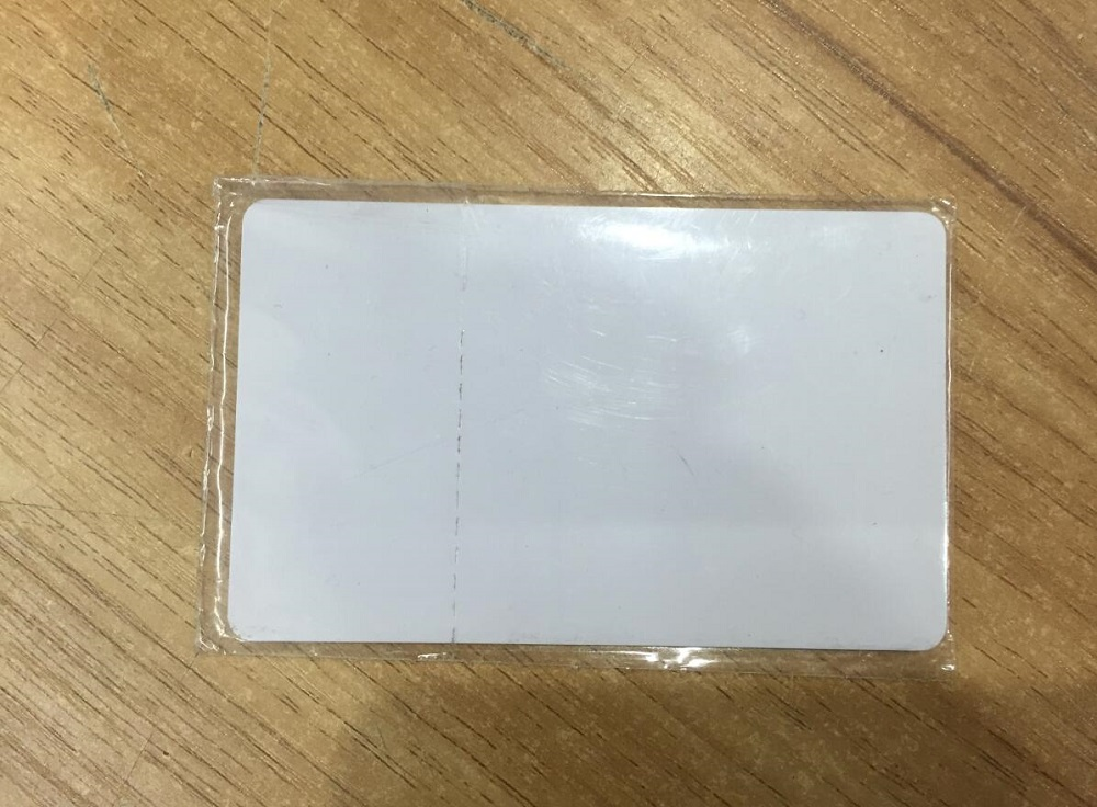 IC Card  10 Pcs  RFID 13.56MHz