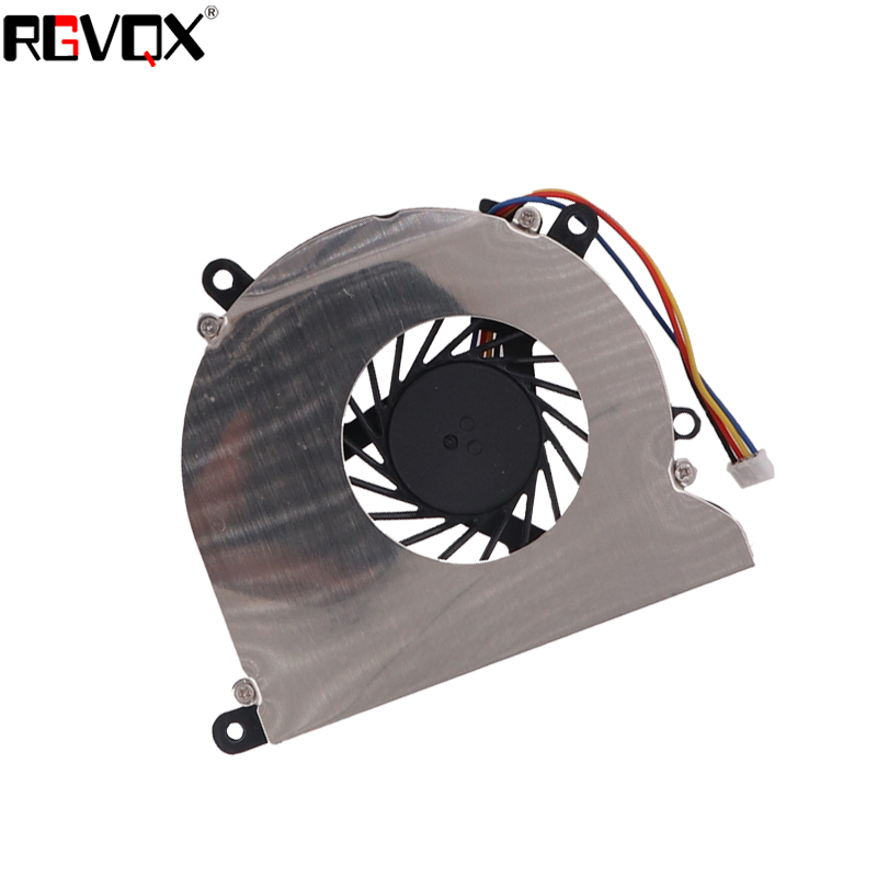 Купить с кэшбэком New Original Laptop Cooling Fan for LENOVO IdeaCentre A320 PN: GB0506PFV1-A DC5V AB7205HX-GC8 AB7205HX-GC1 CPU Cooler/Radiator