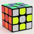 Aprendizaje Speed Puzzle Cubo Mágico 3x3x3 Square Plástico Polimorfo Cubos Magicos de Juegos Para Adultos Y Juguetes Brinquedo Educativo 70D0286