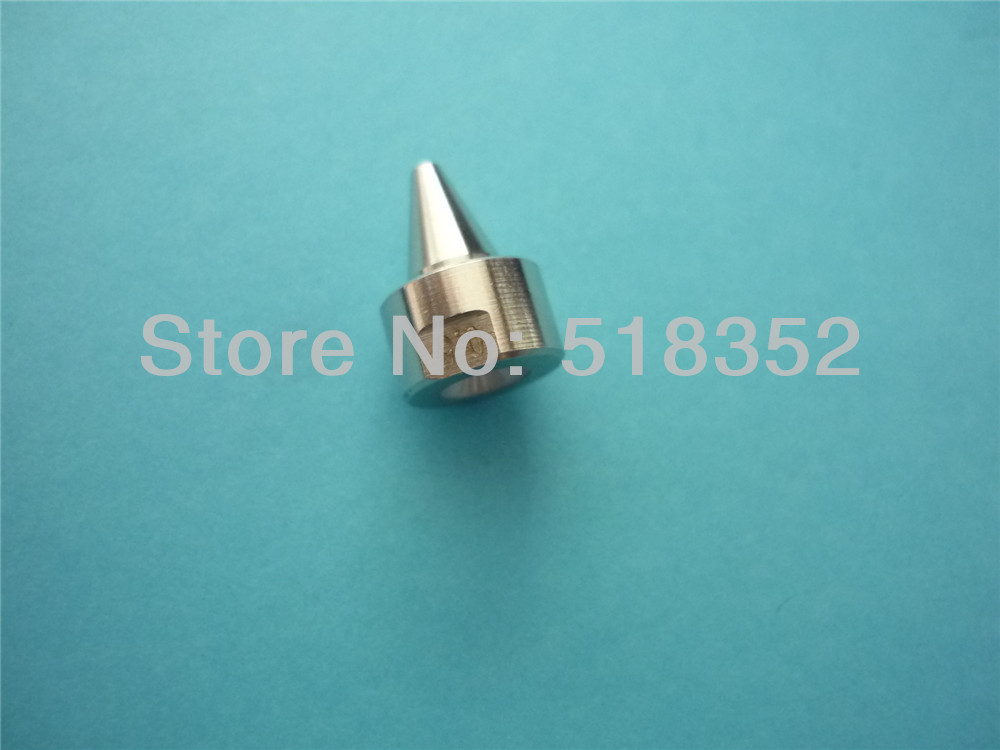 F126 Fanuc Sub Die Guide/ Wire Guide) Dia.0.3mm/ 0.5mm for WEDM-LS Wire Cutting Machine Parts a290 8110 x715 16 17 fanuc f113 diamond wire guide d 0 205 255 305mm for dwc a b c ia ib ic awt wedm ls machine spare parts