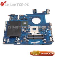 NOKOTION For Samsung NP550P7C Laptop motherboard 17.3 inch GT650M/2G BA92 09944A BA92 09944B ddr3 full tested