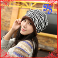 Free Shipping NEW Baggy Beanie Hats Slouchy Baggy Hat Fashion Oversized Beanies turban cap