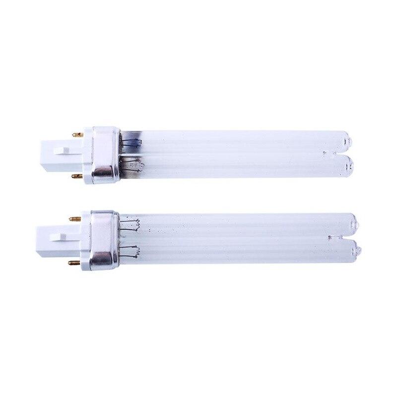 Lâmpadas Ultravioleta de luz luzes led lâmpada Modelo Número : 9w G23_base uv