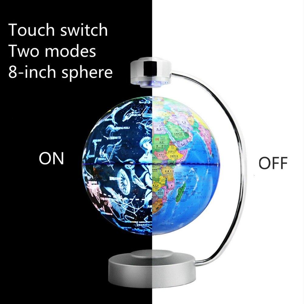 Диммируемая твердая древесина RGBW Led магический Настольный лампа, ночник Голосовое управление Alexa Echo Google Home 6w WiFi Управление по APP - 4