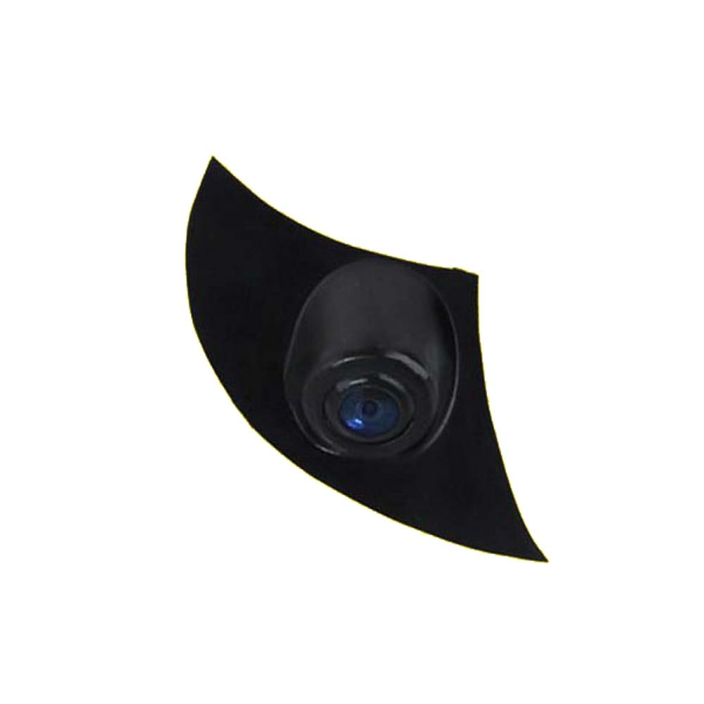 لوگوی خودرو رنگی دوربین جلو نمای جلوی - الکترونیک خودرو