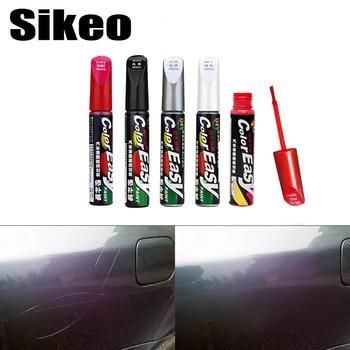 Car Scratch Repair Remover Pen Portable Car Scratch Cleaning Repair Remover Pen Auto Painting Pen Maintenance