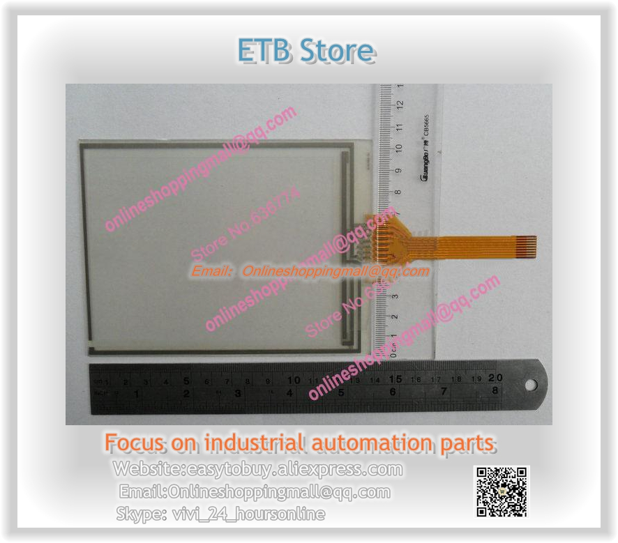 G.T/GUNZE P-22 4.484.038 G Touch Screen in United States