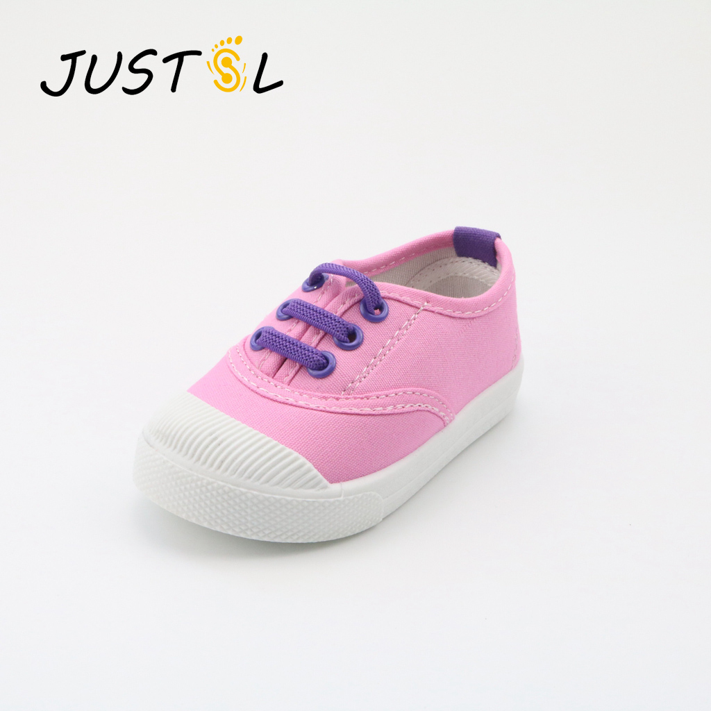 JUSTSL 2017 spring girls candy canvas shoes kids boy fashion Elastic fashion sneakers children girls boys shoesJUSTSL 2017 spring girls candy canvas shoes kids boy fashion Elastic fashion sneakers children girls boys shoes