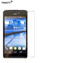 Explosion Proof Nano Soft Glass For Acer Liquid e700 Screen Protector Protective Film