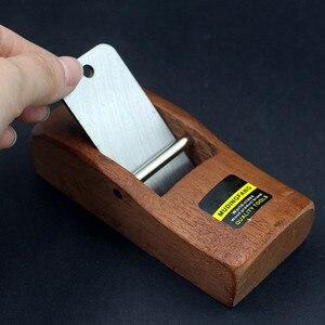 Мини японский ручной строгальный станок, плотник, жесткое дерево, ручные инструменты, легко заточки