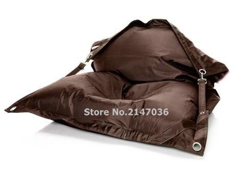 2016 fatball factory <font><b>Sectional</b></font> Sofa New Hot Outdoor Adult Waterproof Bean Bag Original Living Room Furniture Beanbags Sofa Chair